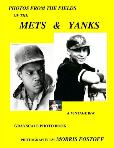 PHOTOS FROM THE FIELDS of the METS & YANKS