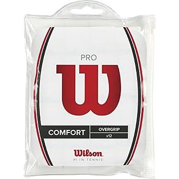 Wilson Pro Overgrip...