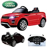 Designgearint® DG-3007 Official Licensed Range Rover Evoque Concept - Best Reviews Guide