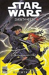 Star Wars Comics: Bd. 82: Dawn of the Jedi III - Machtkrieg