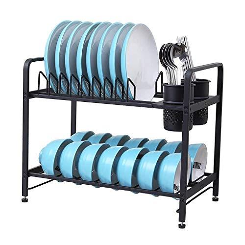 Rmxmy piani cucina moderni, vaschette per stoviglie per lavelli - vassoi per posate e pannelli di drenaggio, griglia per stoviglie rack rack per stoviglie, vassoio per la conservazione della cucina