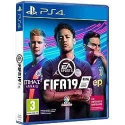 FIFA 19 - Standard Edition [PlayStation 4]