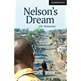 CER6: Nelson's Dream Level 6 Advanced Book with Audio CDs (3): Advanced Level 6 (Cambridge English Readers)