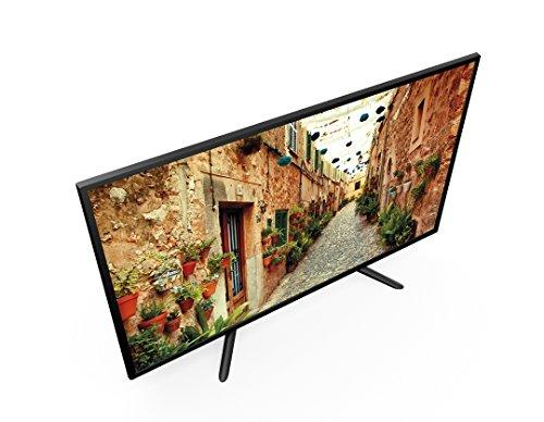 Televisores Led 32 Pulgadas HD TD Systems K32DLT7H Resolución 1366 x 768 3x HDMI VGA USB Reproductor y Grabador.