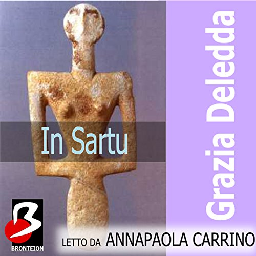 In Sartu  Audiolibri