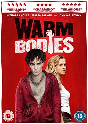Warm Bodies [DVD] by Nicholas Hoult