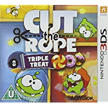 Cut the Rope : Triple Treat [import anglais]