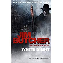 White Night: The Dresden Files Book Nine: 9