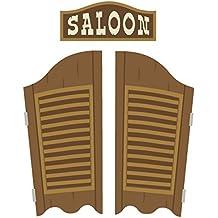 Porte saloon - Porte de saloon ...