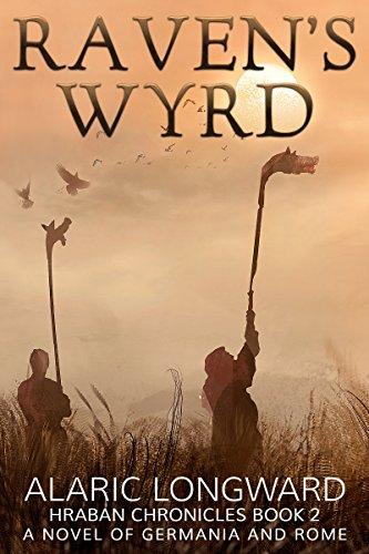 an analysis of the novel wyrd