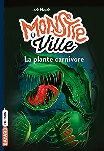 "Afficher ""Monstreville n° 1 Plante carnivore (La)"""