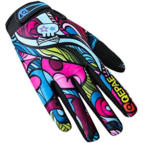 guantes ciclismo Sannysis Guantes Deportivos