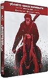 La Planète des singes : Suprématie - 3D Bluray + BD + DHD -...