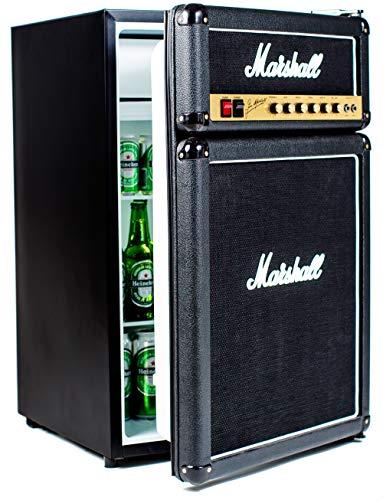 MARSHALL Fridge 4.4 Kühlschrank Halfstack Design