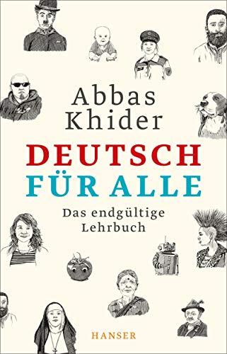 Deutsch für alle. Das endgültige Lehrbuch