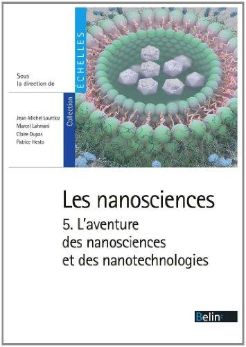 Nanosciences et nanotechnologies