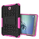 MYTHOLLOGY Double Protection Coque pour Samsung Galaxy Tab S2 - 8.0' T710 / T715 -...