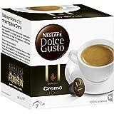 Nescafé Dolce Gusto Dallmayr Crema dŽOro, Lot de 3, 3 x 16 Capsules