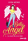 Betty Angel, tome 1 : La mort me va si bien par Méonis