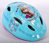 Kinder Fahrradhelm Disney Frozen - Die Eiskönigin Deluxe 51-55 cm verstellbar