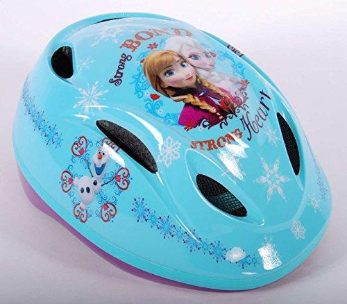 Disney Frozen Anna y Elsa casco de 51 A 55 cm