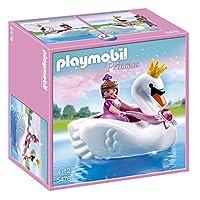 Playmobil 5476 Princess with Swan Boat
