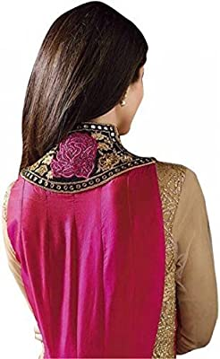 Shilpa Pink perfect enterprise salwar suit set for women