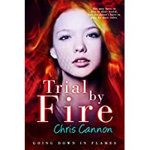 Trial By Fire (Going Down in Flames Book 3)