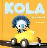 KOLA T3 EN VOITURE