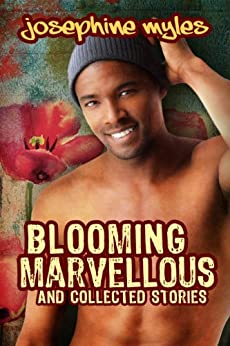 Blooming Marvellous and collected stories by [Myles, Josephine]