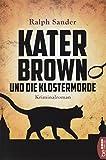 Kater Brown und die Klostermorde bei Amazon kaufen