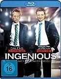Locandina Ingenious [Blu-ray]