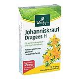 KNEIPP Johanniskraut Dragees H 90 St Überzogene Tabletten