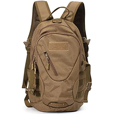 SaySure - Outdoor sport Backpack Camping Hiking Bag Trekking