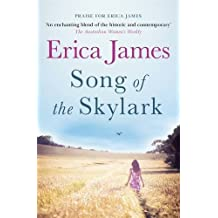 The Song of the Skylark by Erica James (May 03,2016)