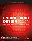 Engineering Design: A Project Based Introduction, 4Ed