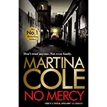 No Mercy: The brand new novel from the Queen of Crime