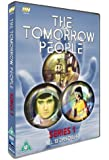 The Tomorrow People - Series 1 Box Set [DVD] [1973]