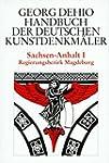 Handbuch der Deutschen Kunstdenkmäler...