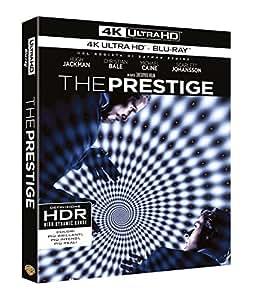 The Prestige (4K ULTRA HD + Blu Ray)