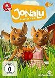 JoNaLu - Staffel 1&2 [8 DVDs]