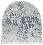 Pepe Jeans Byron Jr Neanie Cuffia, Multicolore (Multi 0Aa), Large Ragazzo