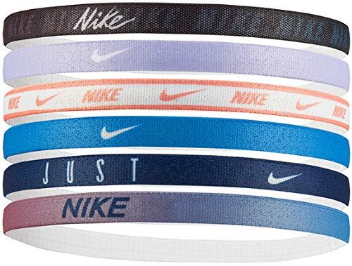 Nike Unisex- Erwachsene Headbands Stirnband, Mehrfarbig, One Size