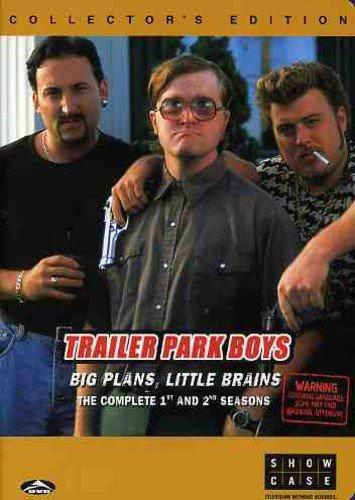 Trailer Park Boys: Season 1-2 [RC 1]