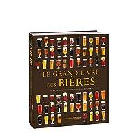 Après le succès du Grand livre des Whiskies, voici le beau livre de référence des bières du monde et des plus grands brasseurs, ce beau livre vous apprendra tout sur cette boisson complexe et marquée par l'histoire.