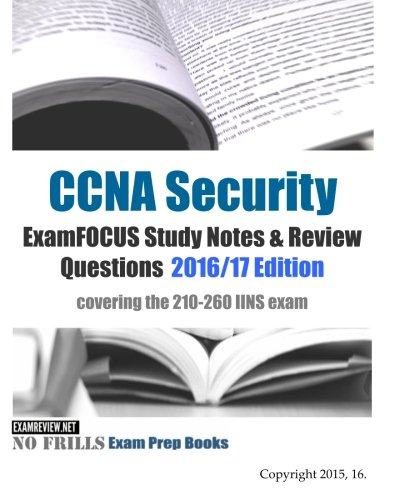 book ccna study notes Ccna v3 routing and switching: exam study notes is a summary guide for ccna candidates there are 300+ study notes included with concepts, key points and ios commands it is designed of as a review of all ccna topics before the exam the study notes effectively consolidate ccna training from books.