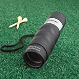 Brookstone Golf Scope Range Finder
