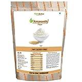 #8: NutroActive Amaranth Flour, Gluten Free (Rajgira Atta) 850 gm
