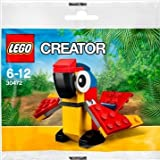 Lego Creator Parrot polybag set - 30472