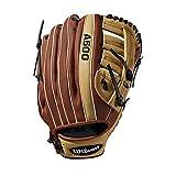 Best Los guantes de béisbol Wilson - Wilson Sporting Goods 2019 A500 - Guante de Review